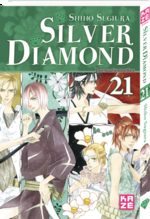 Silver Diamond 21