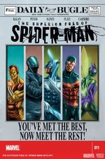 Superior Foes of Spider-Man 11