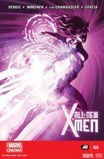 All-New X-Men 26 Comics