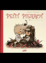 Petit Pierrot # 3