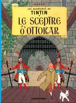 Tintin (Les aventures de) 2