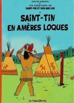 Les aventures de Saint-Tin et son ami Lou # 15
