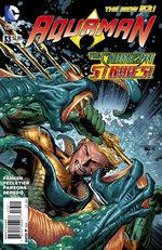 Aquaman 33