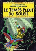 Les aventures de Saint-Tin et son ami Lou # 19
