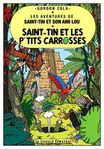Les aventures de Saint-Tin et son ami Lou # 22