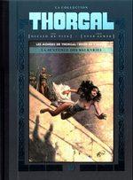 Les mondes de Thorgal - Kriss de Valnor 2 BD