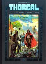 Les mondes de Thorgal - Kriss de Valnor 4 BD