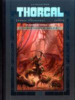 Les mondes de Thorgal - Louve 2 BD