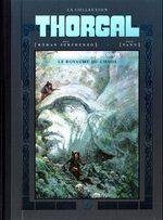 Les mondes de Thorgal - Louve 3 BD