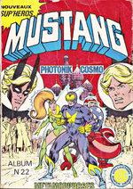 Mustang (format Comics) 22