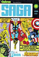Ombrax Saga # 67
