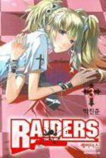 Raiders 3