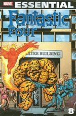 Fantastic Four # 8
