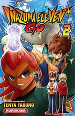 Inazuma Eleven Go 2