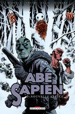 Abe Sapien # 3
