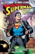 Superman - Origines secrètes 1