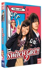Switch Girl!! (drama) # 2