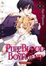 Pureblood Boyfriend 4