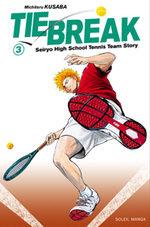 Tie Break 3 Manga