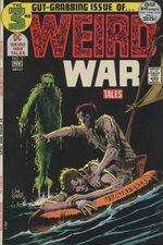 Weird War Tales 3