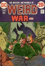 Weird War Tales 12