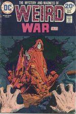 Weird War Tales 24