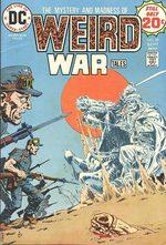 Weird War Tales 29