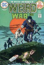 Weird War Tales 31