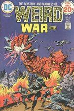 Weird War Tales 32