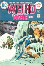 Weird War Tales 33