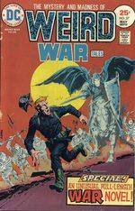 Weird War Tales 37