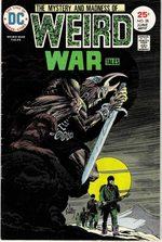 Weird War Tales 38