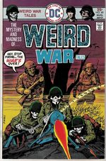 Weird War Tales 40