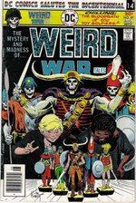 Weird War Tales 47