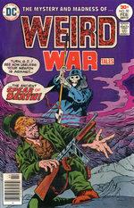 Weird War Tales 50
