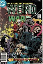 Weird War Tales 54