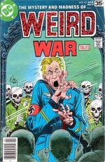Weird War Tales 62