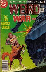 Weird War Tales 65