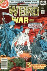 Weird War Tales 71