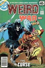 Weird War Tales 73