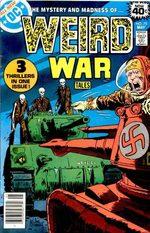 Weird War Tales 75