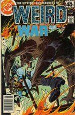 Weird War Tales 76