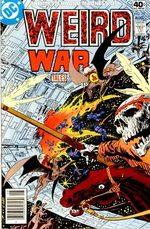 Weird War Tales 78