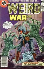 Weird War Tales 79