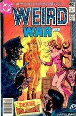 Weird War Tales 82