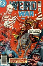 Weird War Tales 87