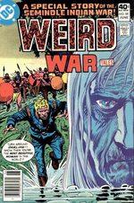 Weird War Tales 88