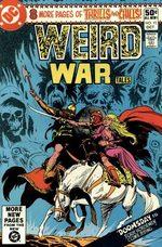 Weird War Tales 92