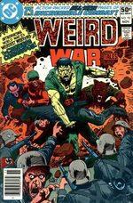 Weird War Tales 93
