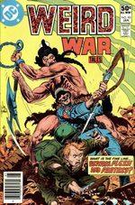 Weird War Tales 95